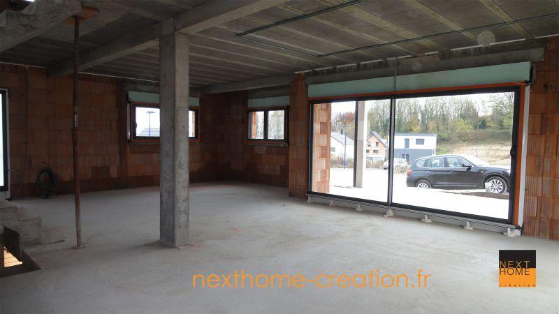 Plan Rez De Chauss Of Hauteur Garage Sous Sol  JjfarCom