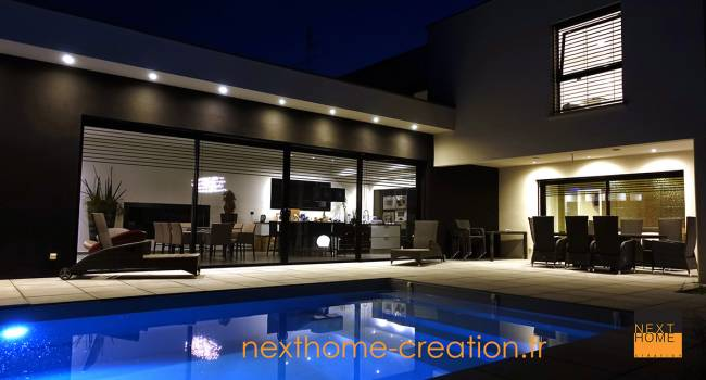 Nexthome | Constructeur de maison moderne dans le Haut-Rhin ...