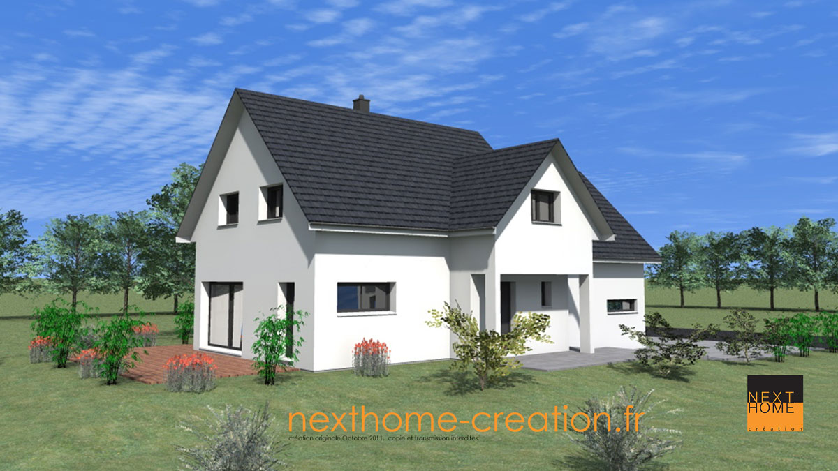 maison constructeur alsace ventana blog. Black Bedroom Furniture Sets. Home Design Ideas